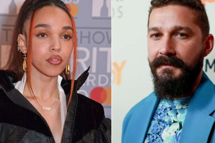 Shia LaBeouf Lawsuit's Disturbing Allegations — FKA Twigs Says Actor Hid STD With Makeup, Is A Danger To Women