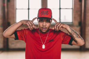 G Herbo Turns Himself Into The Feds After Being Accused Of Fraud