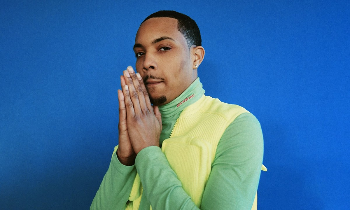 G Herbo Is Accused Of Using Stolen IDs To Charge Over $1 Million - Federal Fraud Case
