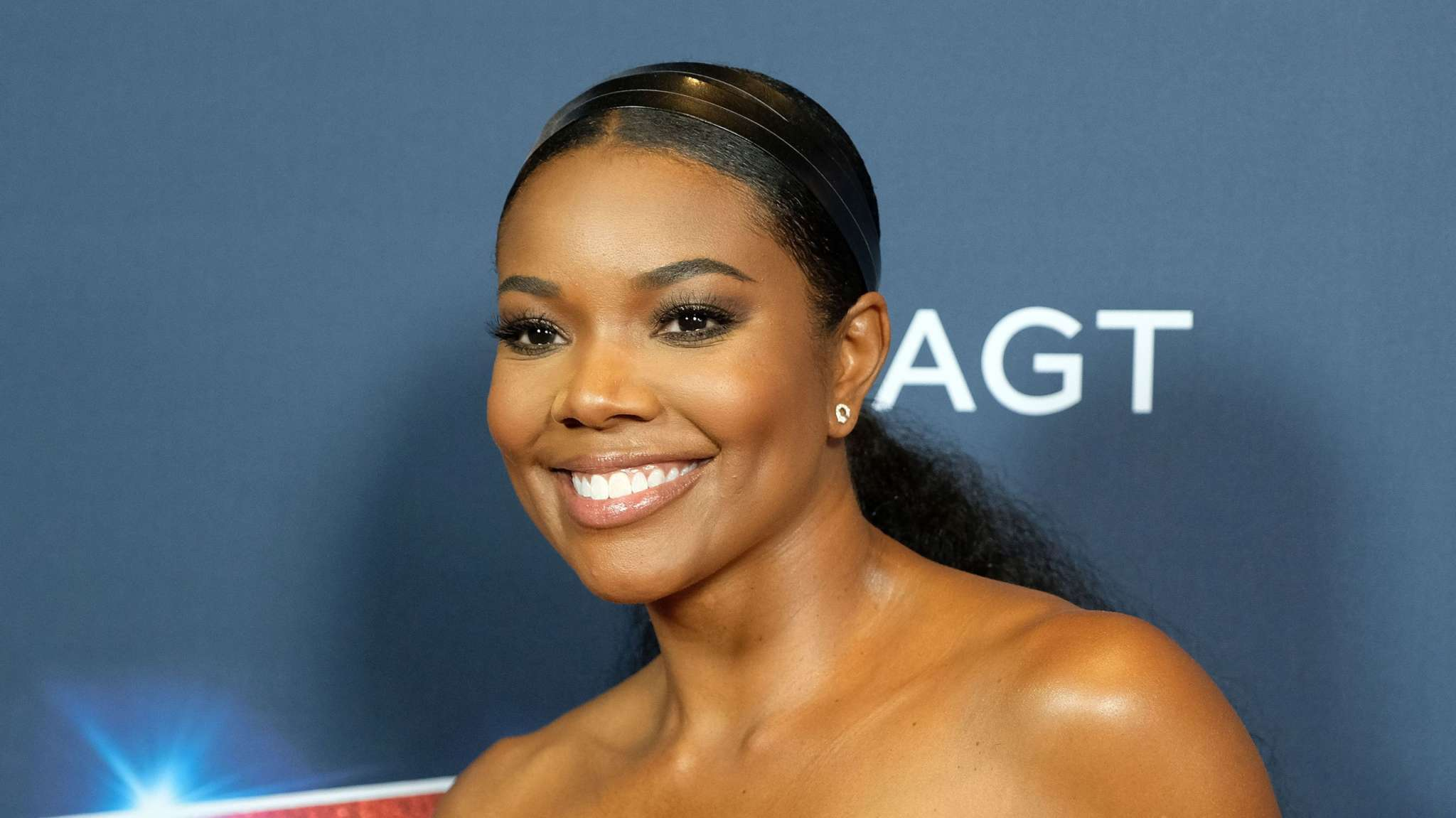 Gabrielle Union Shares Joyful Video On Social Media - See It Here