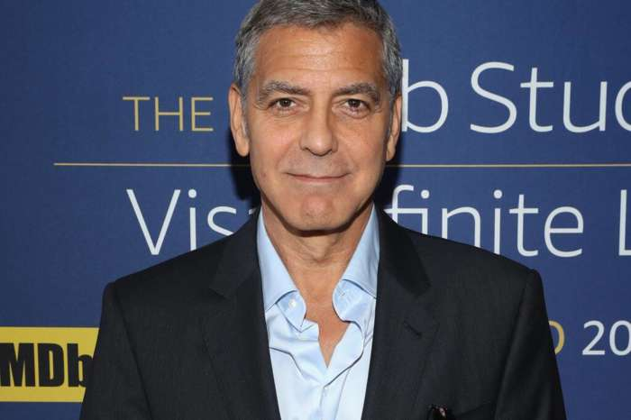 George Clooney Reveals His 3-Year-Old Son Has Asthma So He's Been Extra Careful Not To Catch COVID-19!