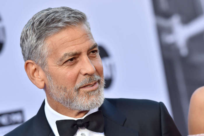 George Clooney Was Rushed To The Hospital After Dropping Nearly 30 Pounds For New Role - Details!