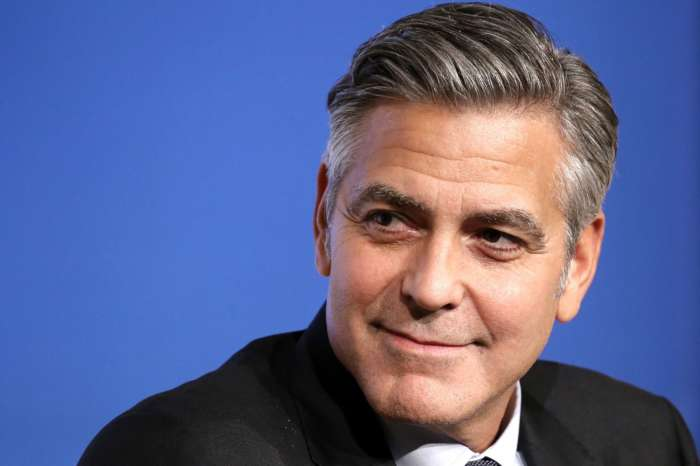 George Clooney Defends Tom Cruise - Says He Never 'Over Reacted'