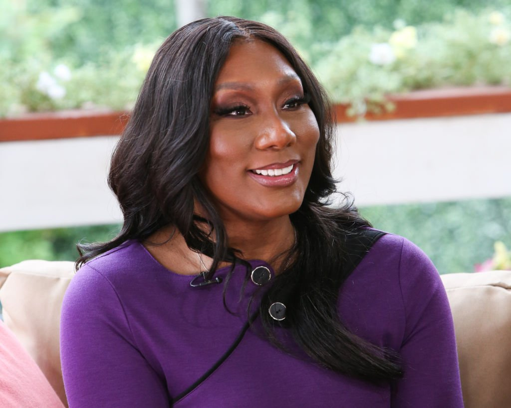 Towanda Braxton's Fans Are Proud Of Her Skin Products Line - See Her Videos