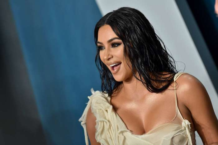Kim Kardashian Has A Message For Donald Trump