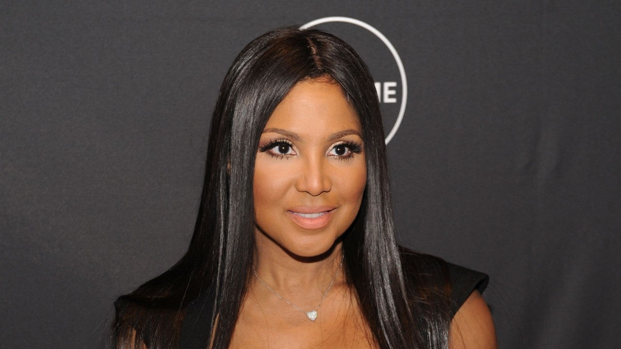 Toni Braxton's Fans Are Excited For What 2021 Will Bring For Her