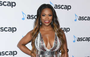 Kandi Burruss' Get Together With The Xscape Ladies Feels Great: 'It's Like We Never Missed A Beat'