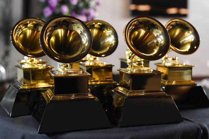 The Grammys Have Apologized To Tiffany Haddish - Here's Why