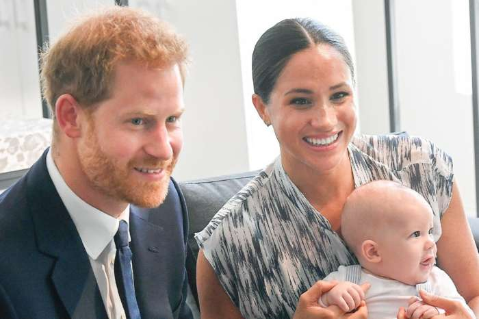 Prince Harry And Meghan Markle Win Lawsuit Against Paparazzi Agency That Took Pics Of Their Son Without Permission!