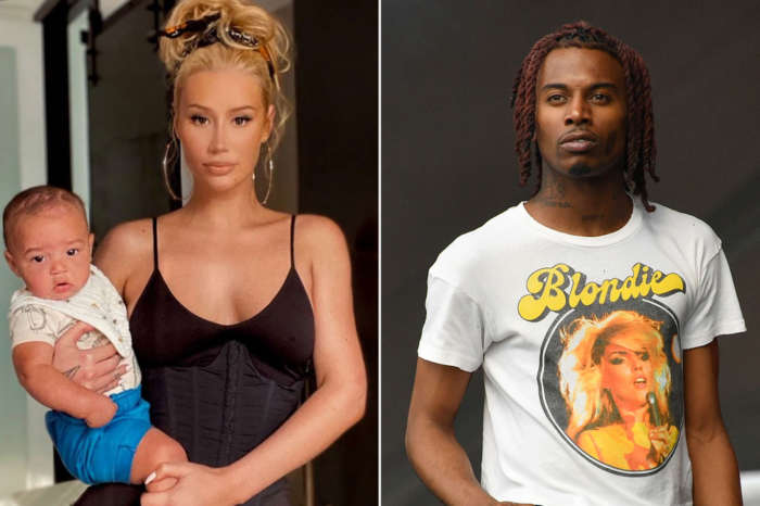 Iggy Azalea Is Reportedly Focusing On Making Her Son's First Christmas Special Following Her Playboi Carti Breakup!