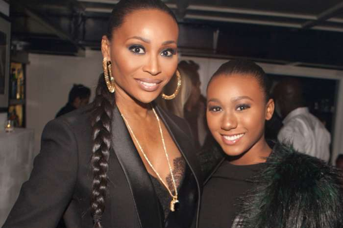 Cynthia Bailey's Paradisiac Video Has Fans Dreaming - Check Out Her Recent Post