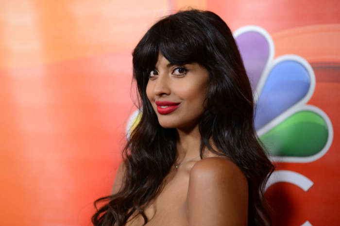 Jameela Jamil Claims She And Other Celebrities Are 'Useless'