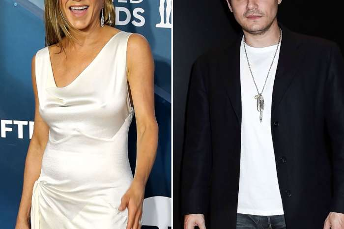 John Mayer Leaves A Like On Jennifer Aniston Fan Page Post And Fans Are Freaking Out!