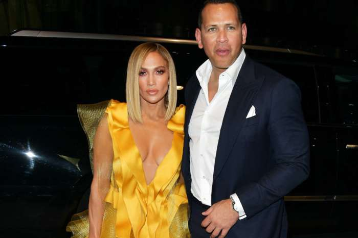 Jennifer Lopez Reveals She And Alex Rodriguez Debated Never Getting Married Like Goldie Hawn And Kurt Russell!