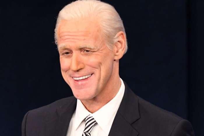 Jim Carrey Announces He Is Done Playing Joe Biden On SNL!
