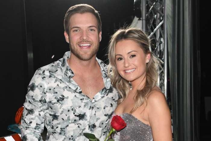 Jordan Kimball And Christina Creedon Are Engaged - Check Out Their Romantic Posts!