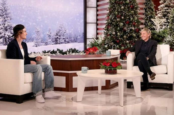 Justin Bieber Thanks Ellen DeGeneres For Her Kindness After She Asks 'What's The Hold-Up' For Hailey Bieber Getting Pregnant