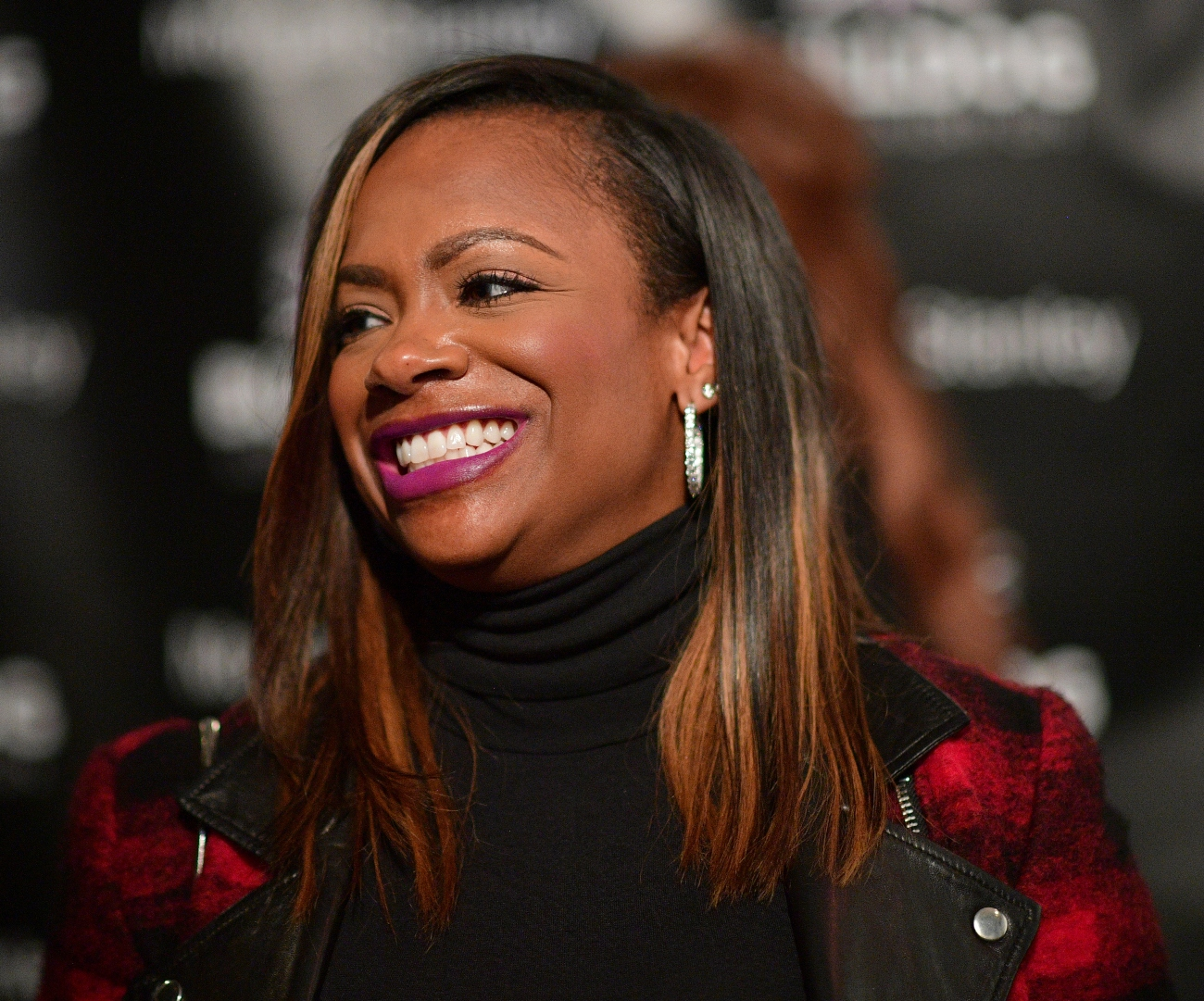 Kandi Burruss Misses The Masked Singer - Check Out Some Gorgeous Throwback Photos From The Show