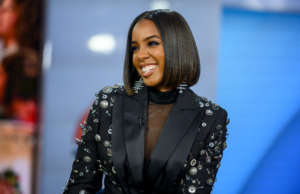 Kelly Rowland Says That She Told Michelle Williams And Beyonce About Her Second Pregnancy Before Anyone Else - Here's Why!