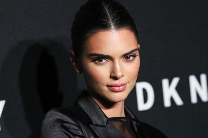 KUWTK: Kendall Jenner's Pout Looks A Lot Like Her Sister Kylie's In New Video - Did She Get Them Done As Well?