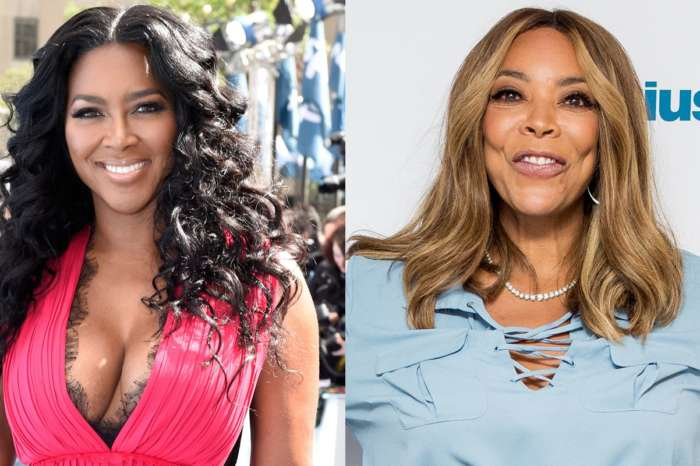 Kenya Moore Will Be Featured On Wendy Williams' Show - Check Out A Sneak Peek