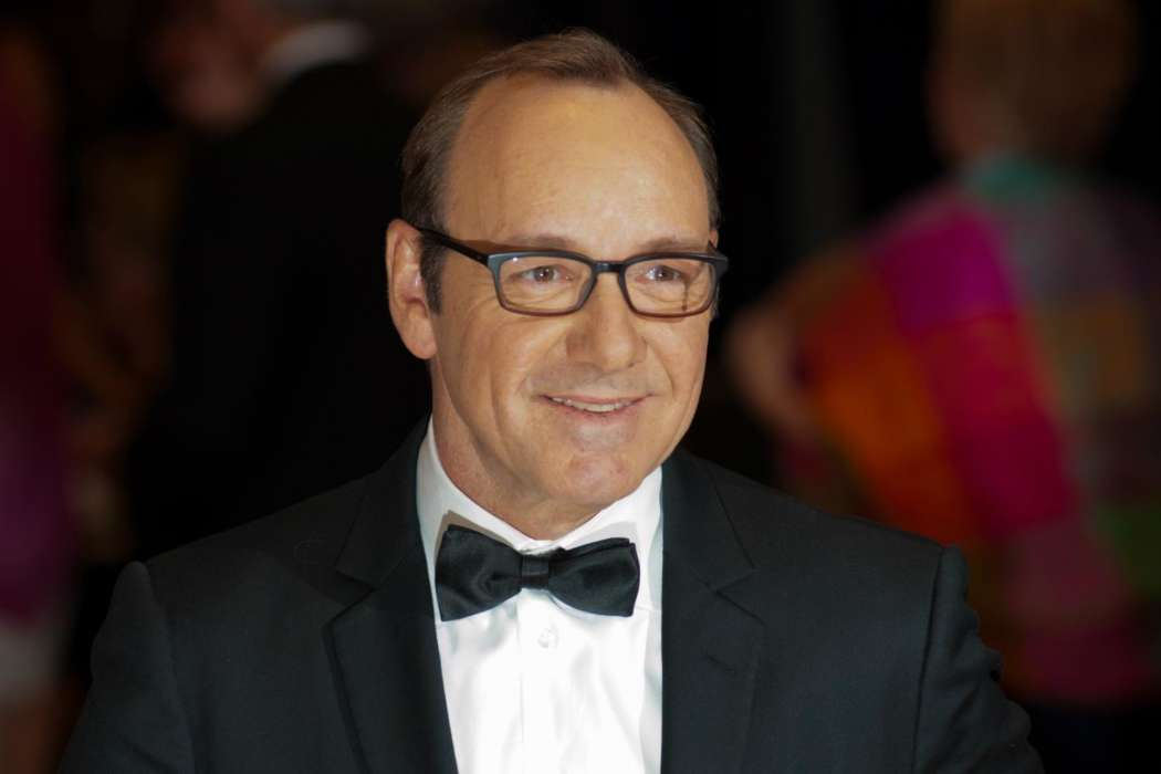 Kevin Spacey Extends Support To Struggling People In His Customary Christmas Video