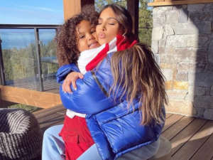 Kim Kardashian Celebrates Saint West On His Golden Birthday — Son With Kanye West Turns Five!