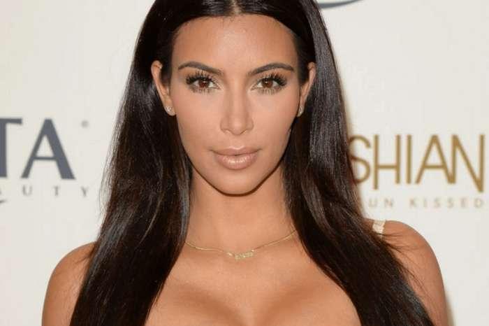 Kim Kardashian Begs The President To Commute Death Row Inmate Brandon Bernard