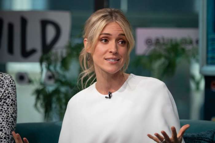 Kristin Cavallari Targeted By Interested Suitor Jeff Dye