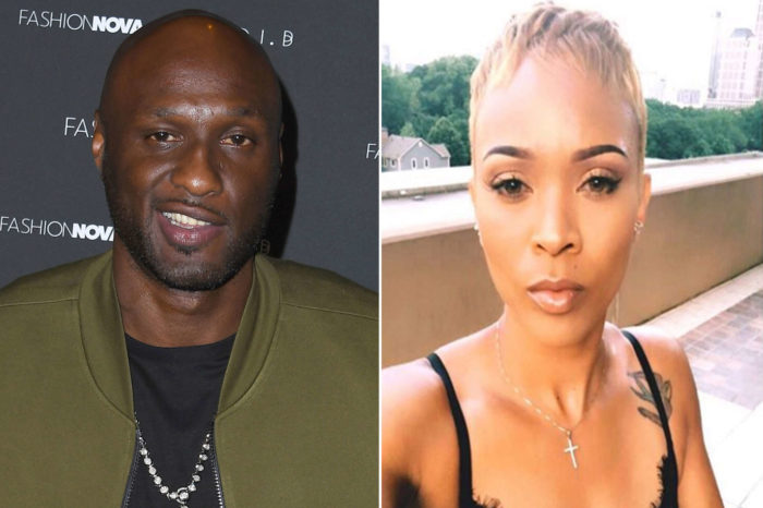 Lamar Odom Accuses His Ex-Fiance Of Holding His Social Media Accounts Hostage -- Things Get Messy