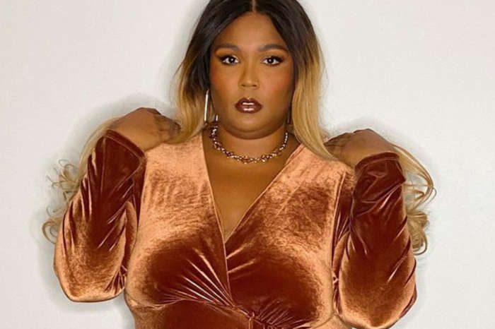 Lizzo Makes Her Thighs Slow Dance To Classical Music And Fans Are Here For It