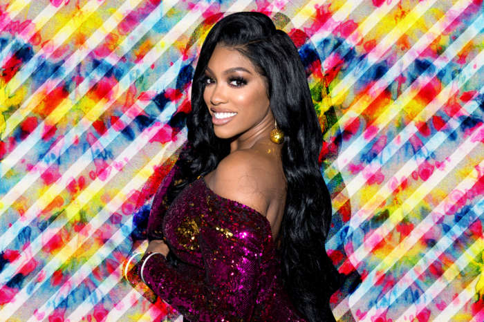 Porsha Williams Talks About RHOA Season 13 And Describes How Her Daughter Fuels The Activism - See Her Video