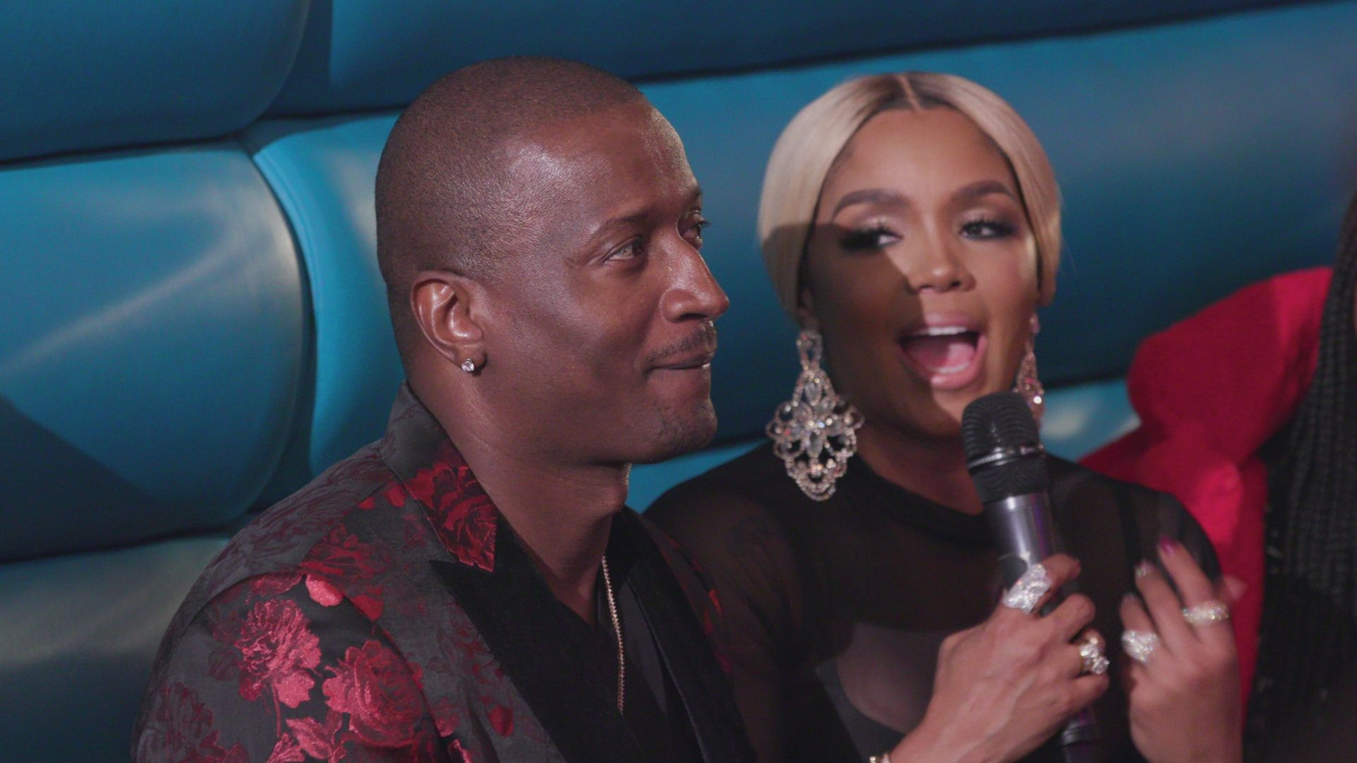 Rasheeda Frost And Kirk Addressed Georgia About Voting - See Their Video