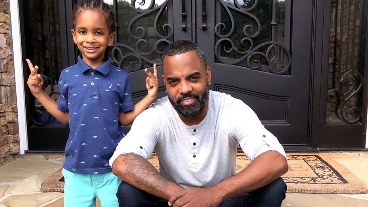 Todd Tucker Says His Son, Ace Loves Notorious BIG's Music