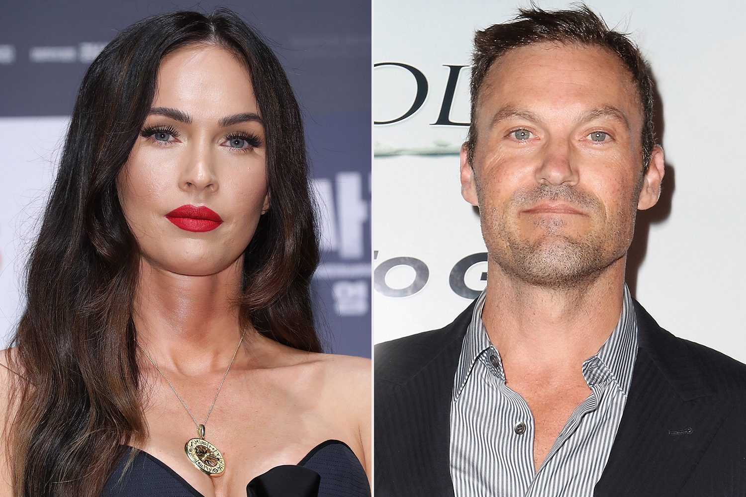 Brian Austin Green Asks Megan Fox Two Things Amid Divorce