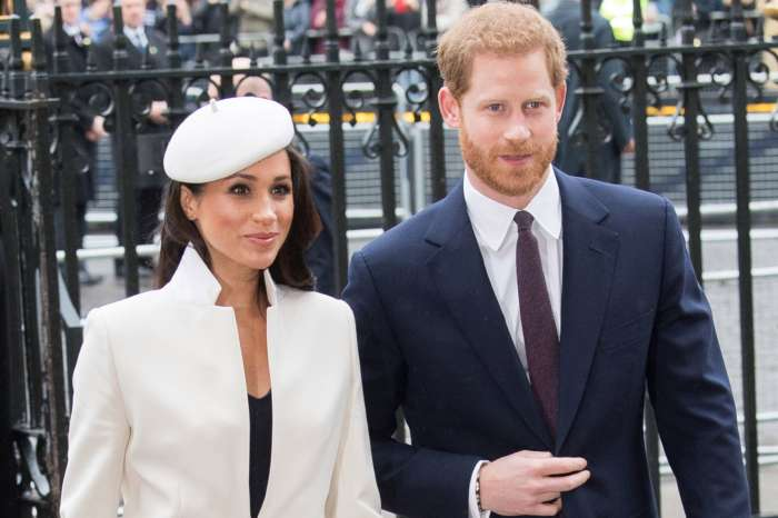 Prince Harry And Meghan Markle Reportedly 'Looking Forward' To Spending The Holidays In California - Here's Why!