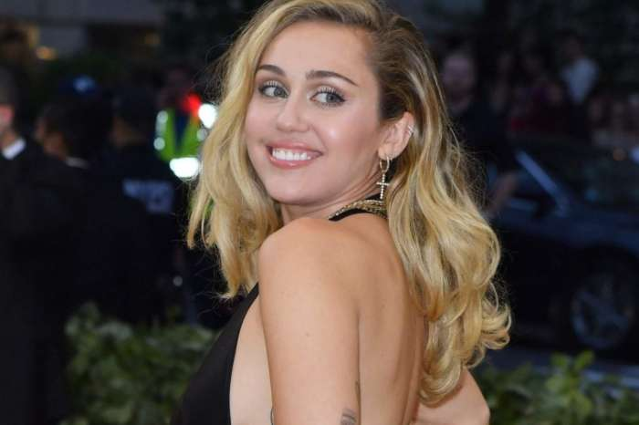 Miley Cyrus Claims Her Bedroom Life Has Gone 'Virtual'