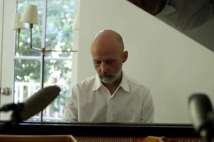 Moby Releases Live, Ambient Improvised Recordings On Christmas Eve — Watch The Videos