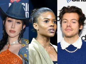 Noah Cyrus Apologizes For Using Racially Insensitive Word While Defending Harry Styles From Candace Owens - 'I'm Mortified!'