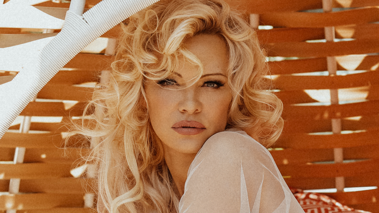 Pamela Anderson begs Donald Trump to forgive Julian Assange while rocking  his hot swimsuit! - Florida News Times