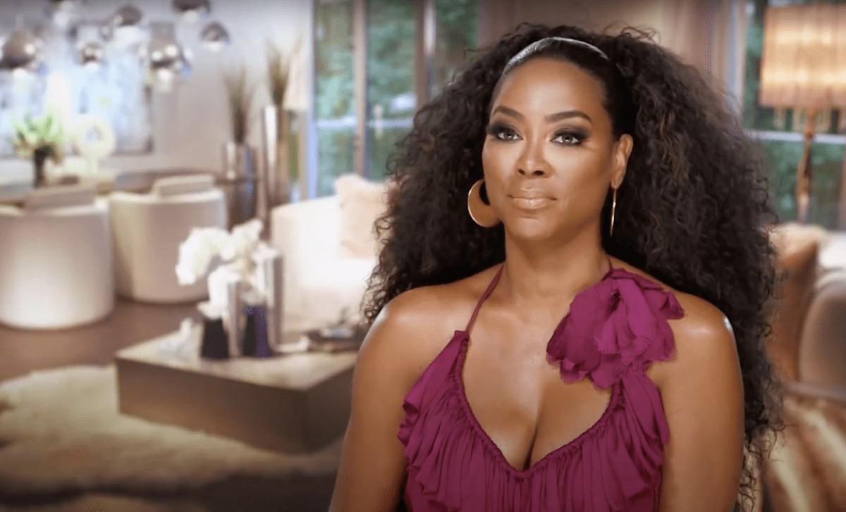 Kenya Moore Is Grateful To Fans For Helping RHOA Season 13 Debute To Trend Worldwide