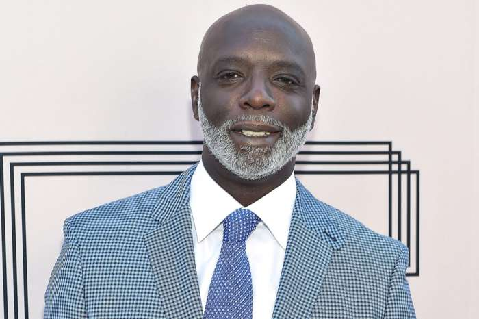 Peter Thomas Is Heartbroken Following The Passing Of His Father