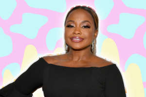 Phaedra Parks' Latest Photo Has Fans Praising Her Beauty