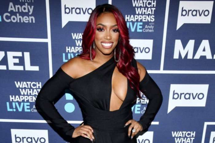 Porsha Williams Cuts Her Hair Short And Shocks Fans - See Her New Look