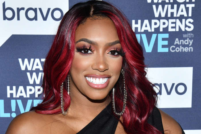 Porsha Williams Is Thinking About Children's Holidays During The Pandemic - See Her Message