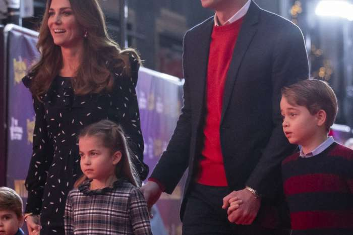 Prince William And Kate Middleton Receive Backlash For Ignoring COVID-19 Restrictions During Family Outing!