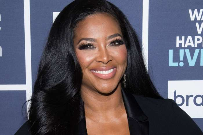 Kenya Moore Breaks The Internet With A New Jaw-Dropping Look That Blows Fans' Minds - See Her Latest Photo
