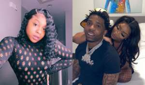 Reginae Carter Confirms YFN Lucci Is Her Boyfriend Again - He Threw Her The Massive Controversial Birthday Party