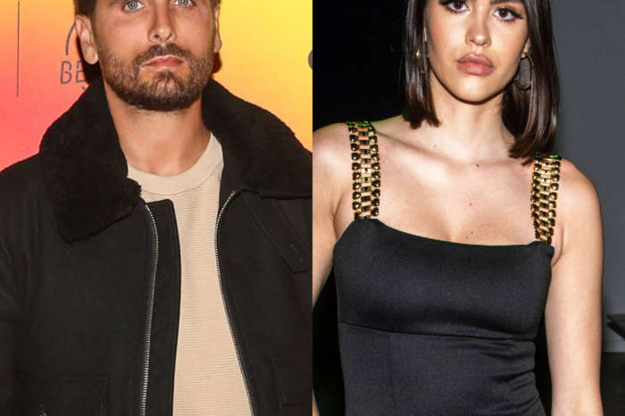 Scott Disick And Amelia Hamlin - Here's The REAL Reason They Went House Hunting Together!