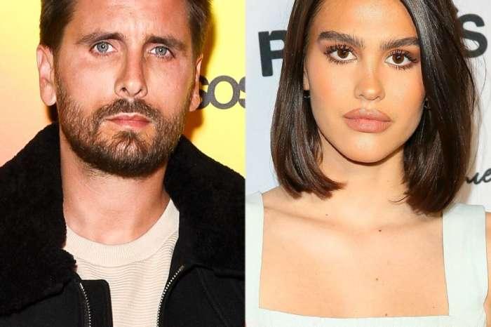 KUWTK: Kourtney Kardashian Reportedly 'Trusts' Scott Disick Amid His New Romance With Amelia Hamlin!